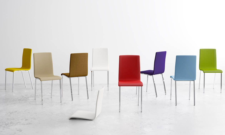 Mesas y sillas cocina y comedor taburetes altos y bajos for Tapices para sillas modernas